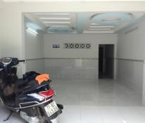 Bán 80m2 nhà đường Bùi Tư Toàn, quận Bình Tân, 2 tỷ, SHR