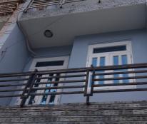 Bán nhà 3.7x16m đường Trương Đình Hội, Phường 16, Quận 8