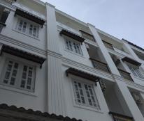 Bán nhà hẻm 4m 3.7x13m đường Trương Đình Hội, Phường 16, Quận 8