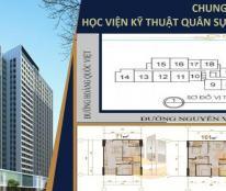 Tôi cần bán gấp chung cư 60 Hoàng Quốc Việt căn 1508, DT 71m2 giá 28 tr/m2. LH 0981129026