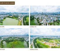 Mở bán dự án căn hộ cao cấp Ascent Lakeside