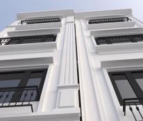 Bán nhà mới xây 4 tầng, phường Thạch Bàn, ô tô đỗ cửa, hỗ trợ trả góp
