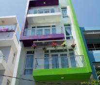 Nhà hẻm 66/ Trần Văn Quang, P10, Tân Bình, 4,5x10m, 3 lầu, ST, 4.8 tỷ