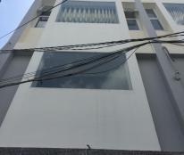 Bán nhà mặt phố tại đường Âu Dương Lân, Quận 8, Hồ Chí Minh, diện tích 160m2, giá 6.4 tỷ