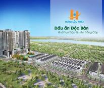 Hưng Phát Green Star mở ra cơ hội sở hữu căn hộ liền kề Phú Mỹ Hưng