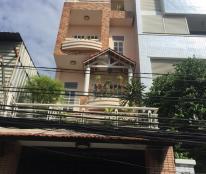 Xuất cảnh bán nhà đẹp giá rẻ đường Tân Hải, P13, Tân Bình