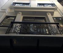 Bán nhà 5,3 tỷ phân lô 191 Giáp Bát, gần Hai Bà Trưng, 50m2, 5 tầng, mới đẹp ô tô vào nhà