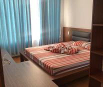 Cho thuê căn hộ gần sân bay CC Sky Center Phổ Quang, 2PN, full nội thất, giá chỉ 17tr/th