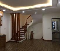 Cho thuê nhà 3T x 80m2 Dương Quảng Hàm, Cầu Giấy