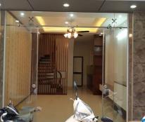 Bán nhà riêng Khương Đình, Thanh Xuân, Hà Nội 33m2 x 5 tầng, giá 3.5 tỷ, kinh doanh được
