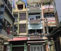 Chính chủ gửi bán nhà HXH đường Phạm Văn Hai, phường 3, quận Tân Bình