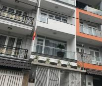 Cần cho thuê nhà MT đường Số 1, phường Bình Trị Đông B, Bình Tân, 30 triệu/tháng