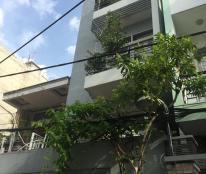 Bán nhà đẹp HXH đường Tân Qúy, 4,85x19m, lửng 2 lầu ST, giá 8 tỷ