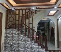 Bán nhà siêu đẹp 2.7 tỷ khu Bãi Viên, hướng Đông Nam