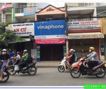 Bán gấp MT Trương Vĩnh Ký, 4x19m, 1 lầu khu kinh doanh sầm uất 11.5 tỷ