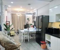 Chính chủ cần bán gấp căn hộ The Botanica, 57m2, 2PN, 1WC, full nội thất, gần sân bay