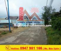 Nhà cho thuê 7 triệu/tháng đường Mai Xuân Thưởng, Phường 8, Đà Lạt
