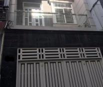 Nhà HXH Trần Văn Quang, P10, Tân Bình, 5x7m, 1 lầu, 3,4 tỷ