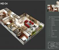 Bán căn hộ Thủ Đức giá rẻ, 718 tr/86m2, 2 PN, 2 toilet, view đẹp