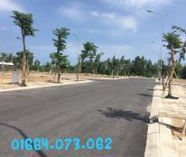 Bán đất nền trung tâm TP Đồng Hới dự án khu nhà ở thương mại Trường Thịnh