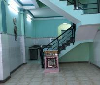 Cần bán gấp nhà mới ngay hẻm đường Số 41 Phú Định, Q8, DT 3.9m x 16m, 2 tầng, giá 3.55 tỷ