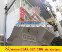 Nhà cho thuê hẻm xe máy 10 triệu/tháng đường Phan Đình Phùng, Đà Lạt