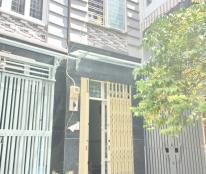Bán nhà nhỏ 1 lầu hẻm 228 đường Âu Dương Lân, Phường 3, Quận 8
