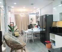 Cho thuê căn hộ thông minh đầy đủ tiện nghi tại The Botanica, DT 73m2
