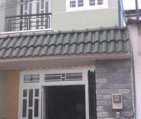 Cần tiền bán gấp nhà hẻm 497, Phan Văn Trị, P5, Gò Vấp DT 5x17m, giá 6 tỷ