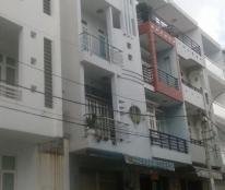 Cho thuê nhà MTKD đường Đất Mới, Quận Bình Tân, 4x24m nhà 3.5 tấm, giá 18 tr/th