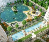 Công bố giai đoạn 2 của căn hộ Green Star Sky Garden