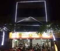 Cần sang nhượng nhà hàng tại 646 Kim Giang, Thanh Trì, Hà Nội