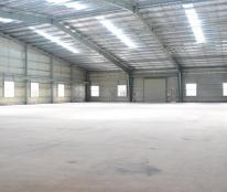 Cho thuê xưởng tại Chí Linh, Hải Dương, 1015m2 mới đẹp, gần QL37
