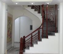 Bán nhà 930 triệu, 3 tầng 45m2, Đông Nam, ngõ Điện Biên