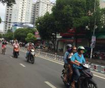 Cho thuê nhà góc 2 MT Lê Văn Quới, Bình Tân