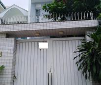 Bán nhà mặt tiền Bàu Cát 4, phường 14, Tân Bình, DT 4,2x18m, trệt, 3 lầu