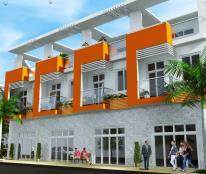 Bán rẻ ngôi nhà 1 trệt 2 lầu, gần KDC Viet Sing