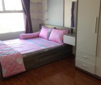 Cho thuê căn hộ 2PN full nội thất chung cư Carillon đường Hoàng Hoa Thám, Tân Bình, giá chỉ 14tr/th