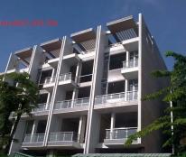 Cho thuê nhà Vạn Phúc City, DT 5x20.5m, 1 hầm, trệt, 1 lầu kinh doanh mọi ngành nghề