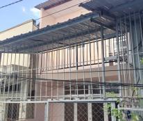 Bán nhà hẻm 290B đường Dương Bá Trạc, Phường 1, Quận 8