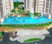 Bán căn hộ chung cư tại đường D2D, Biên Hòa, Đồng Nai, giá 1 tỷ