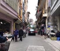 Nhà lô góc, phố Ngọc Lâm, ngõ ô tô, kinh doanh tốt