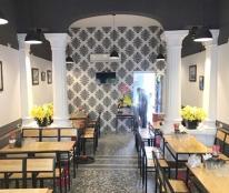 Sang nhượng nhà hàng tại phố Phùng Hưng, Quận Hoàn Kiếm, Hà Nội