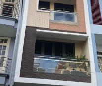 Vợ chồng ly dị bán nhà 100m2 Tạ Quang Bửu, P5, Q8, giá 6.5 tỷ. LH 0949.477.081