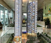 Bán căn hộ chung cư tại dự án khu đô thị Thịnh Gia, Bến Cát, Bình Dương, DT 68m2