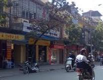 Cần bán gấp nhà mặt phố Ngô Thì Nhậm, Hai Bà Trưng, Hà Nội, 1xx tỷ