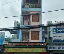 Chính chủ bán nhà mặt tiền kinh doanh Phạm Văn Chiêu, Phường 9 DT: 4x24m, 4 tấm, giá 13.5 tỷ