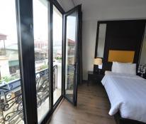 Bán nhà mặt phố Ngô Thì Nhậm, 90m2, 6 tầng, mặt tiền 4m, LH: 094.635.0000