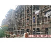 Nhận đặt chỗ khu 5 tầng, Hoàng Huy mới tinh, nhanh tay lựa chọn căn đẹp nhất