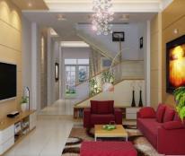 Bán villa MT đường Số 59, Thảo Điền, Q2. DT 17mx45m (CN 800m2), giá 49,9 tỷ